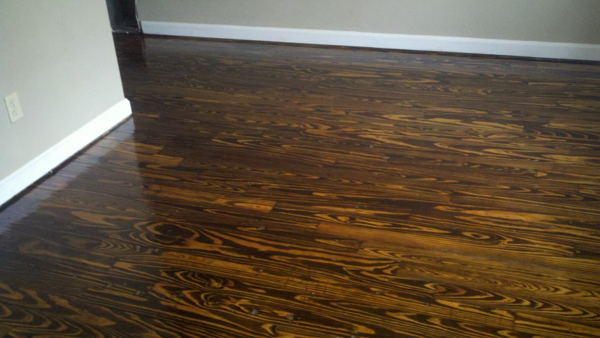 hardwood floor refinishing in chicago